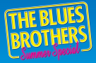 Say Hi-dee hi-dee hi to the Hippodrome this summer - because THE BLUES BROTHERS are back!