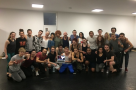 #GetSocial: 12 #StageFaves tweets from the rehearsal room