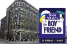 Menier Chocolate Factory stages the first major London revival of The Boy Friend for 10 years