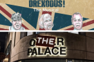 Get those (article) trigger fingers ready: Brexodus The Musical comes to The Other Palace
