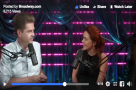 'What's the No.1 thing Wicked fans ask you? Must-watch Broadway.com interview with Rachel Tucker