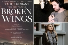 Flying high: New musical Broken Wings get West End premiere in August
