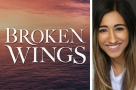 Get to know Nikita Johal, who stepped up from the ensemble to play the female lead in Broken Wings