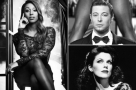 In for a longer stretch: Alexandra Burke & Duncan James are sticking around for a little longer in Chicago at the Phoenix Theatre