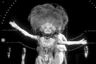 The lights of Broadway will dim for musical theatre legend Carol Channing