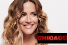 Razzle dazzle 'em: Caroline Flack is ready to play Roxie in Chicago in the West End