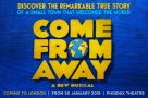 Critics Are Raving About... Come From Away at the Phoenix Theatre