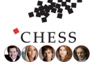 Checkmate: Michael Ball, Alexandra Burke, Cassidy Janson, Tim Howar & Murray Head confirmed for Chess