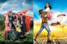 Chichester's new season: James Nesbitt & Sheila Hancock star in Tim Firth's This Is My Family & Josie Lawrence leads the cast of Oklahoma!