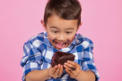 Yummy in our tummies: Polka presents Michael Rosen's Chocolate Cake as children's musical
