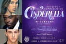 Stars line up for the UK premiere of Cinderella in Concert at the Cadogan Hall