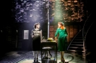 West End transfer for Donmar Warehouse's hit production of City of Angels