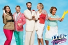 Did you hear? Joe McElderry, Neil McDermott, Kate Robbins, Emily Tierney & Amelle Berrabah are jetting off to sunnier climes in Club Tropicana The Musical