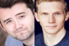 WATCH: Sam O'Hanlon & Charles Blyth perform exclusively for #StageFaves ahead of their West End Debuts