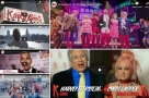 9 videos that trace the Kinky Boots journey from stage back to screen