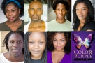 Tyrone Huntley & Marisha Wallace reteam for The Color Purple concert