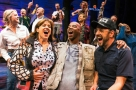It's been a long wait but finally Tony-winning musical Come From Away is coming to the West End