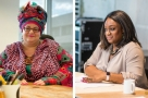 Committee casting: Sandra Marvin is Kids Company's Camila & the MPs are...