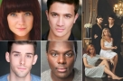 Cast is announced for the UK premiere of Cruel Intentions: The 90s Musical at the Edinburgh Fringe