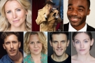 Ore Oduba & Carley Stenson will join Jason Manford in the Curtains UK tour