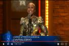 Watch Cynthia Erivo's Tony Awards acceptance speech