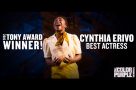 The Color Purple & Hamilton win big at Tony Awards