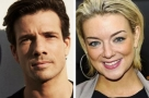 Northern lights: Danny Mac & Sheridan Smith win musical theatre honours in Manchester