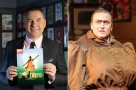 Interview: After The Boy in the Dress, could the RSC cast David Walliams as Miss Trunchbull please?