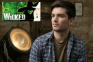 From Walford to Wicked: David Witts makes his West End debut as Fiyero