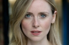 Saving the day: Diana Vickers steps in at last minute & joins the cast of Myth in concert
