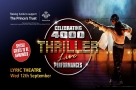 Thriller Live celebrates its 4000th West End performance with a star-studded charity gala. Will Macy Gray show again?