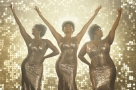 Video: Watch how the Dreamgirls came together to create this poster image