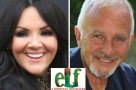 It's Elf… actually: Martine McCutcheon & David Essex star in musical arena tour