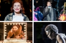 Glenn Close, Sheridan Smith & Andy Karl compete for Evening Standard prize