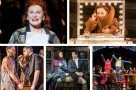 Sunset, Funny Girl & other #StageFaves in the Evening Standard Awards running