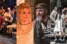 Come From Away, Evita, Fiddler & Sweet Charity will fight it out for Best Musical at the Evening Standard Theatre Awards 2019