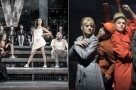 Winners at the Evening Standard Theatre Awards 2019 include Open Air Regent's Park's Evita & Anne-Marie Duff for Sweet Charity at the Donmar