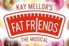 Jodie Prenger stars in 'big fat hit' musical Fat Friends