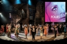 Cast recording of the National Theatre's production of Sondheim's Follies is released for digital download and streaming
