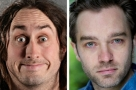 Hadley Fraser, Ross Noble, Lesley Joseph & further Young Frankenstein cast announced