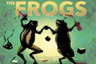Nathan Lane's updated version of Sondheim's The Frogs comes to Jermyn Street