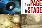 West End performers line up to take part in this year's From Page to Stage festival