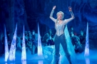 Ticketing plans announced for the autumn 2020 opening of Frozen The Musical at Theatre Royal Drury Lane