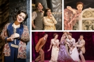 Sheridan Smith stars in Funny Girl tour after West End