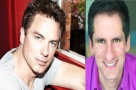 Barrowman is back... Fresh from TV's Arrow, John Barrowman joins Seth Rudetsky for London concerts