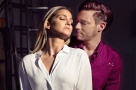 Girls Aloud's Sarah Harding makes stage debut in Ghost tour
