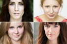 Just good friends: A host of StageFaves including Lucie Jones, Lauren Samuels, Natasha Barnes, Bronté Barbé & Rob Houchen star in LMTOGirlfriends