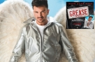 As if in a dream: Peter Andre becomes Teen Angel when Curve Leicester's production of Grease begins touring in June 2019