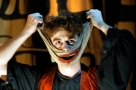 Tune in: Bristol Old Vic streams The Grinning Man for one week from 26 June. Watch the trailer here