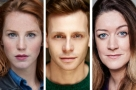Sanne Besten, Mark Anderson & Julie Atherton join The Grinning Man, Full cast announced